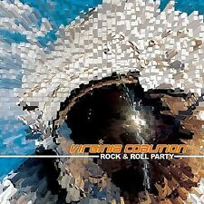 THE(alexandria)VIRGINIA COALITION-Rock & And Roll Party
