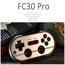 8Bitdo FC30 Pro Wireless Bluetooth Gamepad Game Controller for iOS Android PC