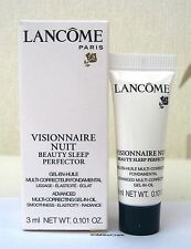 LANCOME VISIONNAIRE NUIT BEAUTY SLEEP PERFECTOR - BNIB