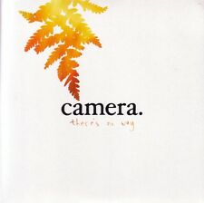 """CAMERA - THERE'S NO WAY - NUMBERED 7"""" VINYL SINGLE - MINT"""