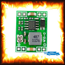 Tiny Mini Buck 3A DC Converter Step Down Module Adjustable 3V 5V 16V RC LM2596s