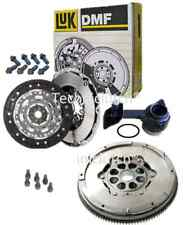 LUK DUAL MASS FLYWHEEL AND CLUTCH KIT, ALL BOLTS, CSC - FORD MONDEO 115 TDDI
