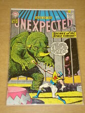 TALES OF THE UNEXPECTED #63 VG (4.0) DC COMICS JULY 1961 **