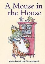 Redstarts: A Mouse in the House by Vivian French (2014, Paperback)