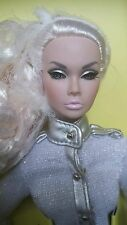 "NRFB OUT OF THIS WORLD  Poppy Parker 12"" doll Integrity Toys Fashion Royalty"