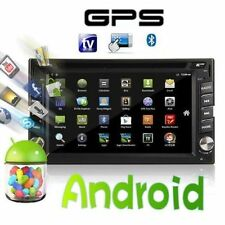 sale ANDROID 4.2 BT DVD GPS Autoradio 2 DIN Navi WIFI 3G BT USB MP3 Autoradio
