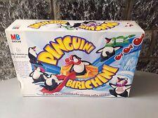1996 Mb Milton Bradley Penguin Shuffle Musical Motorized# Pinguini Birichini