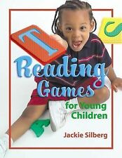 Reading Games For Young Children
