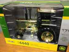 175th Anniversary Edition 1/16 scale Gold John Deere 4440 Tractor!