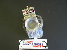 Lectron 36mm Regolabile Powerjet Carburatore,custom built to ordine. 2 & 4 tempi