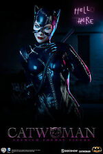 Sideshow DC Comics Batman Returns Catwoman Premium Format - Michelle Pfeiffer