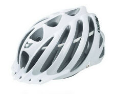 Catlike Vacuum Bicycle Helmet 58-60cm Large White New