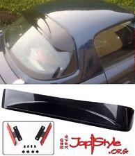 MX5 Miata Eunos Hard Top Roof Spoiler Visor MK1 MK2 MK2.5 NA NB Wing