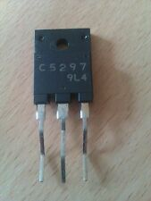 BRAND NEW SEMICONDUCTORS 2SC5297 HIGH VOLTAGE POWER TRANSISTOR