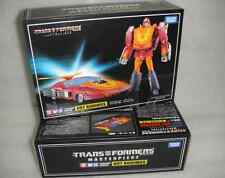 NEW Transformer Takara Tomy Masterpiece MP-28 Hot Rodimus Figure In Stock