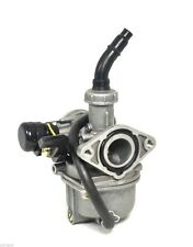 PZ 19mm Carburetor hand Choke 90cc 110cc 125cc ATV Quad Dirt Bike TaoTao Sunl