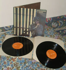 DAVID BOWIE-STAGE-2 LPS UK FIRST PRESS-LAMINATED COVER