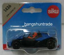Siku Super 1436 KTM X-BOW GT Ultra-light Sports Car Vehicle Model