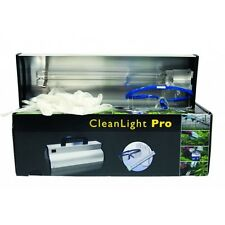 Clean Light Pro 36w for Powdery Mildew w/ UV Safety Glasses & Gloves!