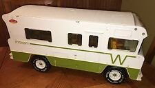 Vintage Tonka Winnebago Indian RV Motorhome Excellent Shape!