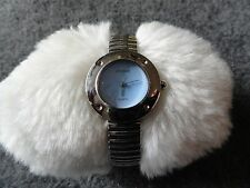 Sekonda Quartz Ladies Watch with a Stainless Steel Back - Stretch Band