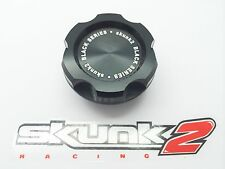 SKUNK2 BLACK BILLET ENGINE OIL CAP HONDA ACCORD CIVIC CRV JAZZ INTEGRA S2000
