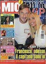 Mio 2016 43#Ilary Blasi & Francesco Totti,Mirko Trovato,Clarissa Marchese,kkk