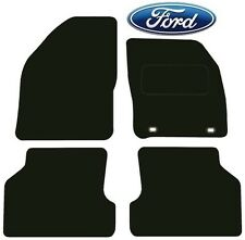 Ford Focus ST Tailored car mats ** Deluxe Quality ** 2011 2010 2009 2008 2007 20