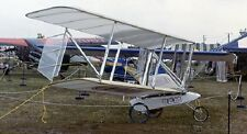Easy Riser UFM USA Hang Glider Airplane Wood Model Replica Small Free Shipping