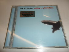 CD  Mark Knopfler - Sailing to Philadelphia