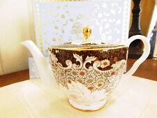 Wedgwood Tea Story DAISY Teapot Small - NEW / BOX!