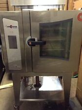 CLEVELAND CONVOTHERM OEB-6.10 ELECTRIC COMBI OVEN STEAMER