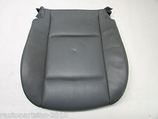 2002 BMW 330xi Seat Front Left Lower Cushion OEM 99 00 01 02 03 04 05