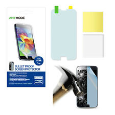 Mecasy Samsung Galaxy S4 i9500 i545 Bullet Proof Tempered Film Screen Protector
