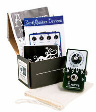EARTHQUAKER DEVICES ARROWS PRE-AMP BOOSTER Pedal