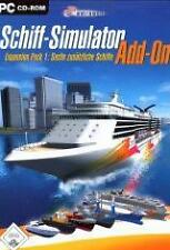 Expansion Pack 1 * nave simulatore 2006 addon come nuovo