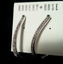 Robert Rose Earring