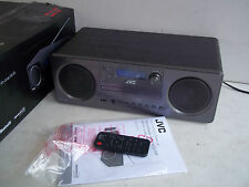 JVC rd-d70 Wireless tradizionale sistema Hi-Fi con connettore USB LETTORE CD REMOTE