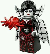 Lego 71010 Series 14 Minifigures: Spider Lady