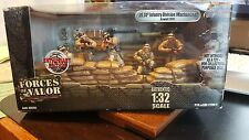 Forces Of Valor US Infantry Division Machanized Kuwait 1991 By Unimax