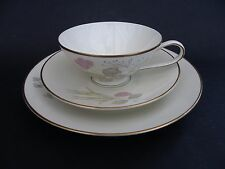 "Rosenthal Kronach Germany, Bettina, Cup, Saucer & 7.5"" Plate."