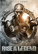 Rise Of The Legend  Eddie Peng Sammo Hung Jing Boran  (DVD, 2016) WS