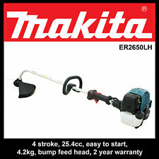 Makita ER2650LH 4 Stroke Curved Shaft Trimmer