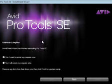 AVID Digidesign PROTOOLS 8.0.3 SE M-AUDIO GENUINE DOWNLOAD FOR WIN7/8/10 & MAC