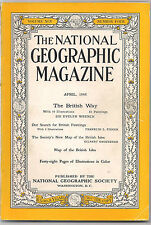 national geographic-APR 1949-THE BRITISH WAY.