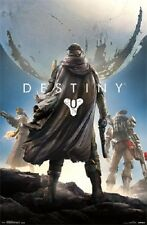 2014 BUNGIE ACTIVISION DESTINY KEY ART VIDEO GAME POSTER NEW 22x34 FREE SHIPPING