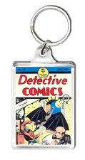 DETECTIVE COMICS Nº29 1939 KEYRING LLAVERO
