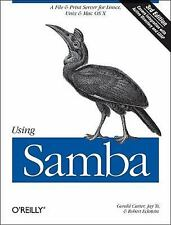 Using Samba: A File and Print Server for Linux, Unix & Mac OS X, 3rd Edition, Ec