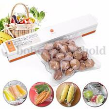 Automatic Electric Seal Bags Sealer Food Vacuum Packing Machine Kitchen Tools