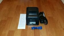 STAR TSP650 TSP654LAN  NETWORK POS THERMAL RECEIPT PRINTER- FOR PAYPAL HERE APP